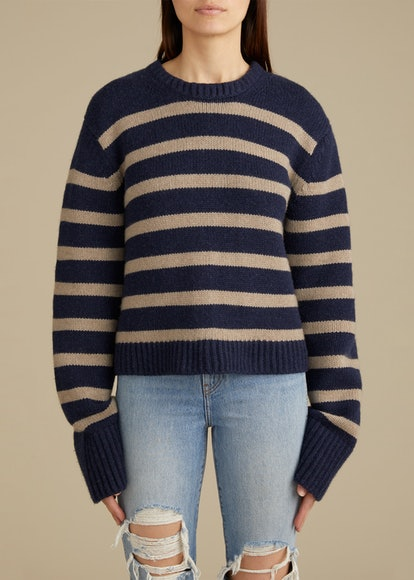 The Annalise Sweater