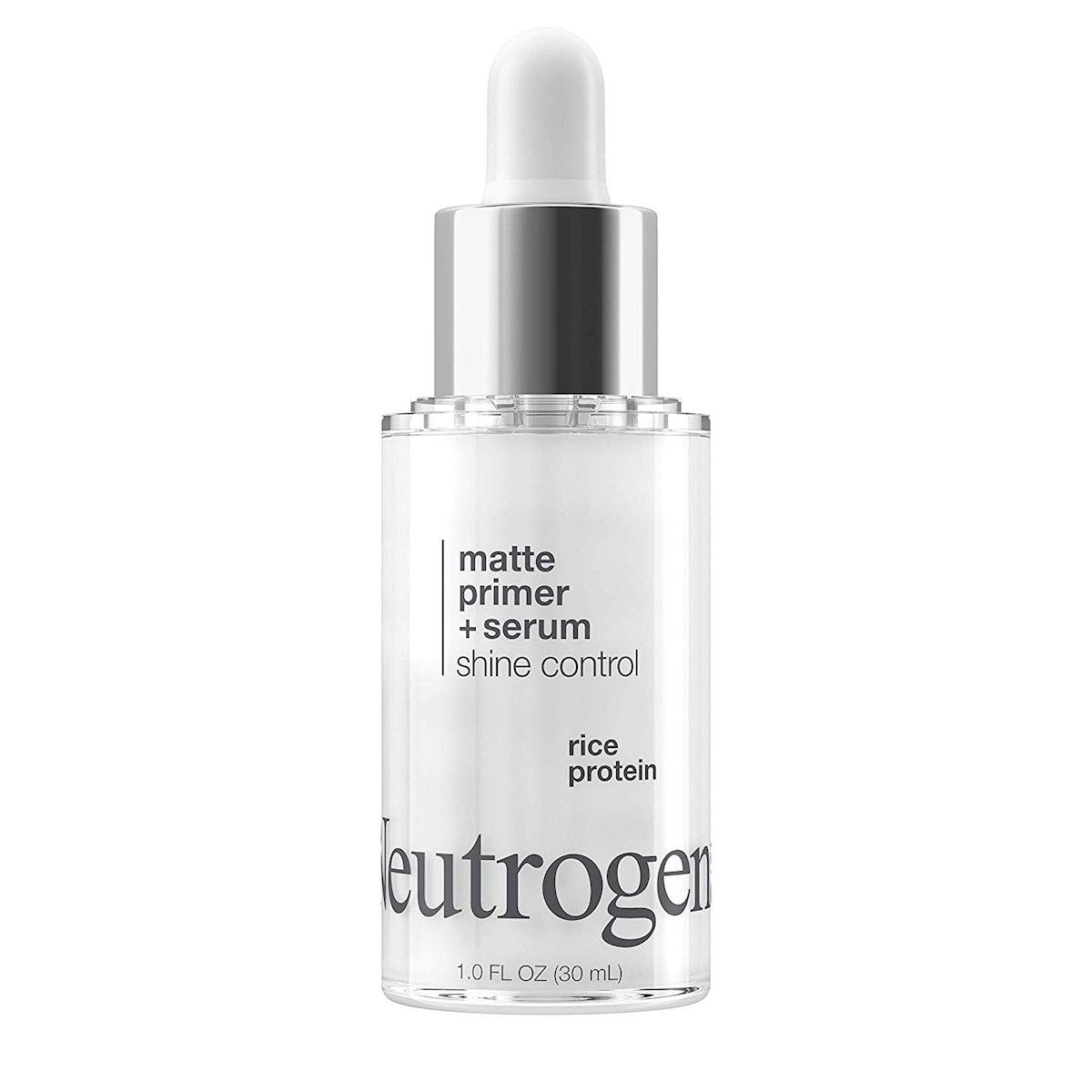 Neutrogena Matte Primer + Serum Shine Control
