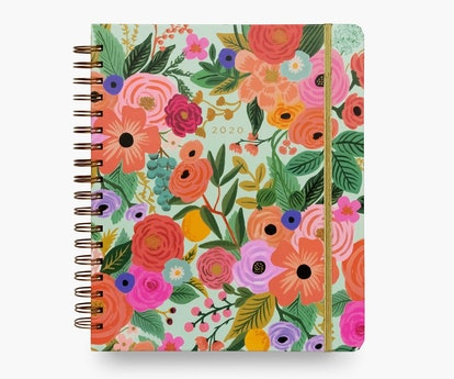 Garden Party 2020 17-Month Large Planner