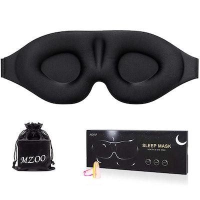 MZOO Sleep Mask