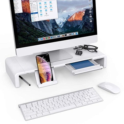 Klearlook Foldable Monitor Stand