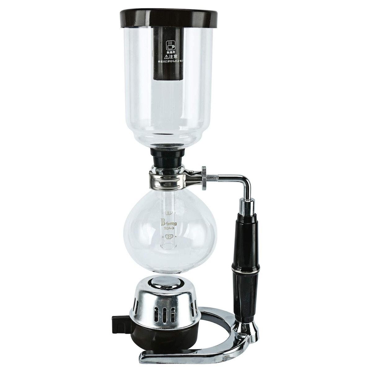 Boeng Tabletop Siphon Coffee Maker