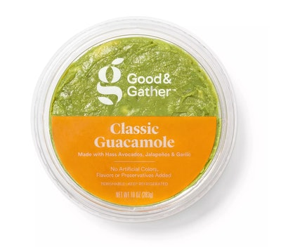 Good & Gather Classic Guacamole