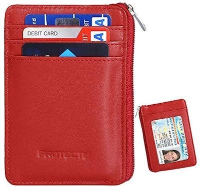 Protectif RFID-Blocking Wallet