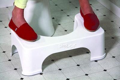 Step and Go LLC Toilet Stool