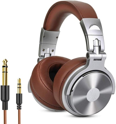 Wired Premium Stereo Sound Headset