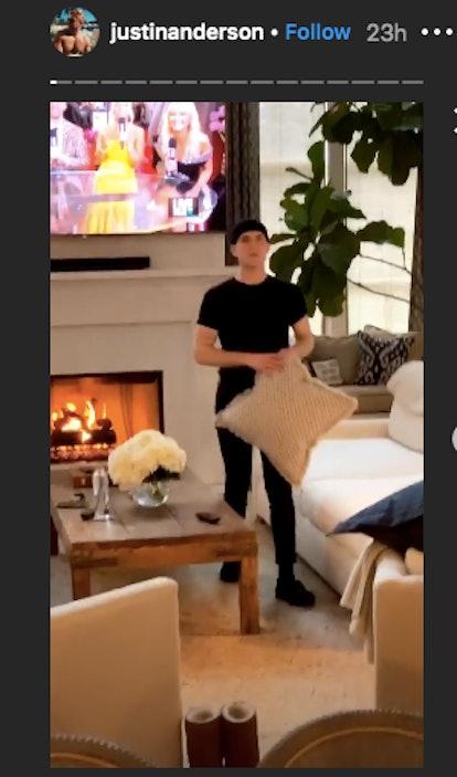 Justin Anderson's boyfriend Scoot from 'Very Cavallari'