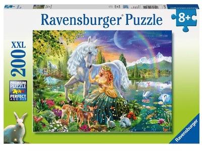 Ravensburger Gathering At Twilight XXL Puzzle 200pc