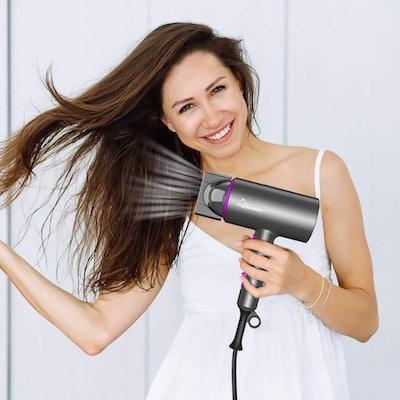 Milantia Travel Hair Dryer