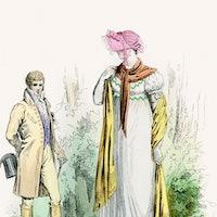 "The ""Mr. Darcy"" pheromone makes female mice go crazy"