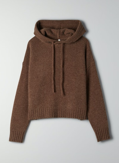 The Group by Babaton Luxe Cashmere Hoodie