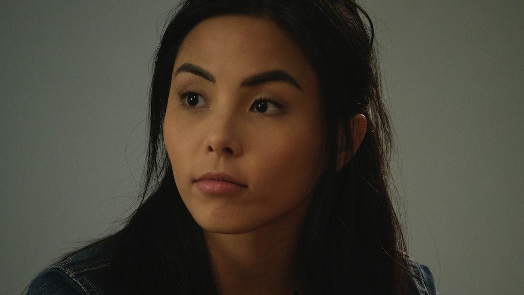 Anna Akana as Dakota on 'A Million Little Things'