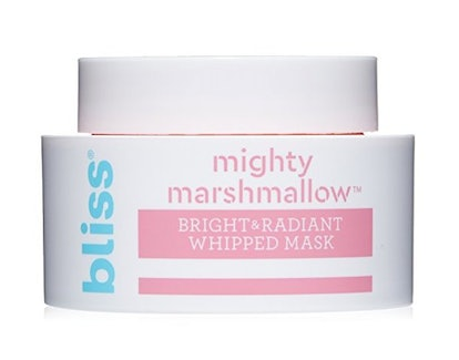 Bliss Mighty Marshmallow Face Mask
