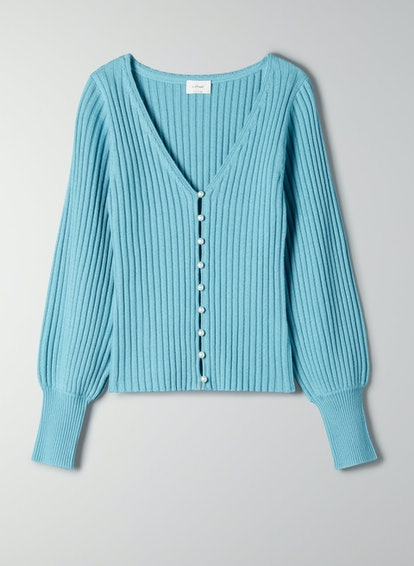Wilfred Pearl Cardigan
