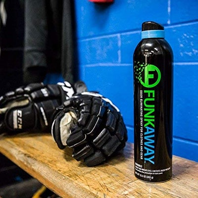 FunkAway Odor Eliminator Spray