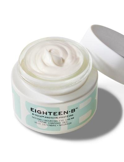 B-SILK™ PROTEIN Defend + Nourish Eye Cream