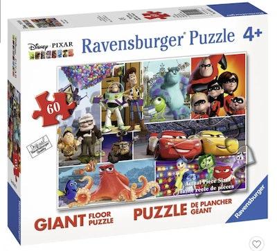 Ravensburger Pixar Friends Giant Floor Puzzle 60pc