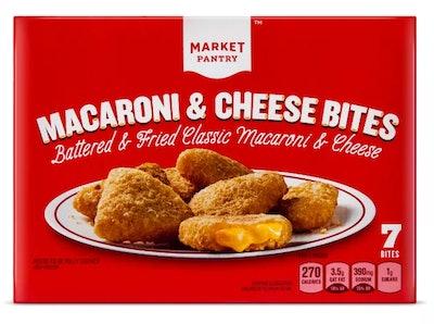 Market Pantry Macaroni & Cheese Frozen Bites