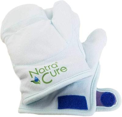 NatraCure Arthritis Warming Mittens