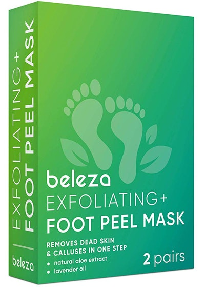 BELEZA Foot Peel Mask