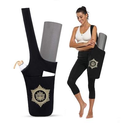 Moksha Studio Yoga Mat Bag