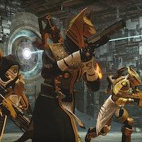 'Destiny 2' data mine claims Trials of Osiris will return in Season 10