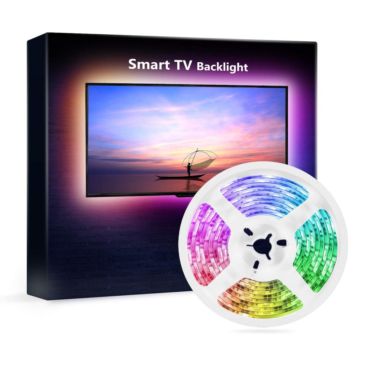NiteBird Smart TV Backlight by TanTan