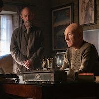 'Picard' episode 2 spoilers: Tal Shiar Romulan spies, explained
