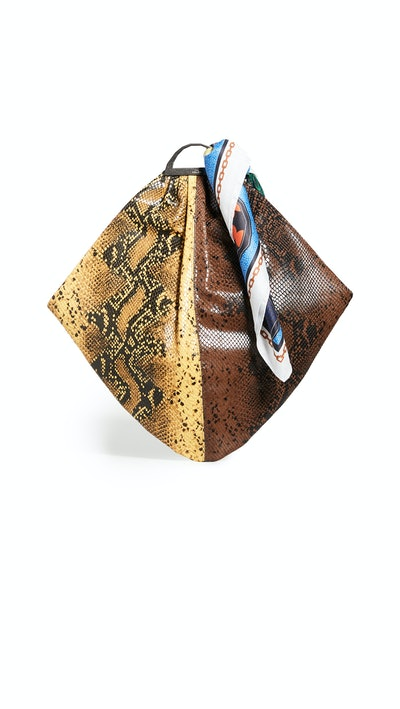 Gao Scarf Bag
