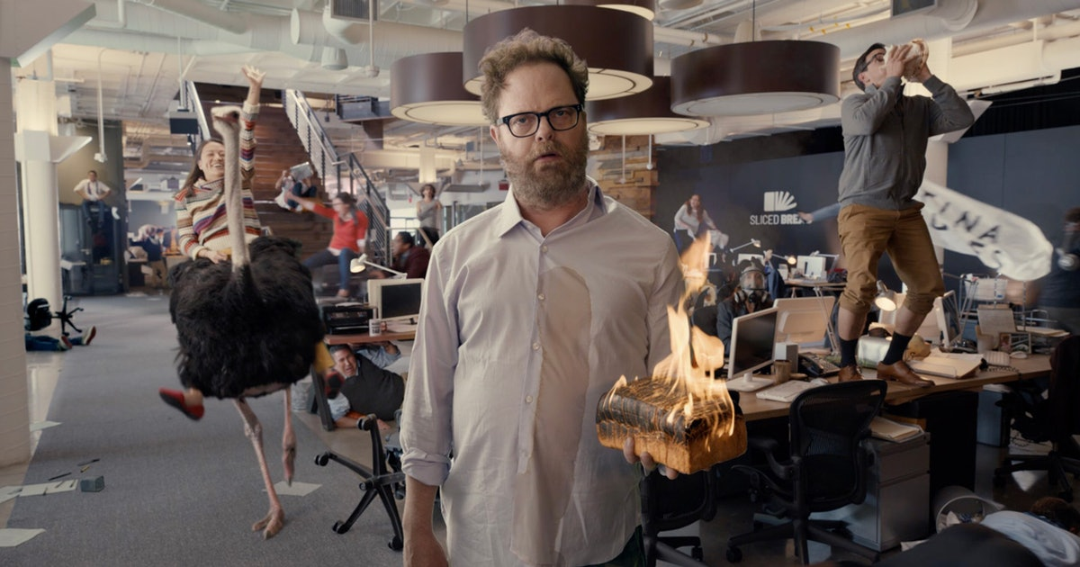 Little Caesars' 2020 Super Bowl Commercial Is Perfect For 'The Office' Fans