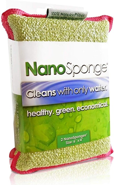 Nano Sponge Cleaning Sponges
