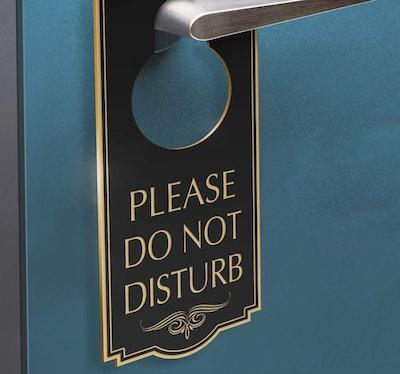 My Sign Center Door Hanger