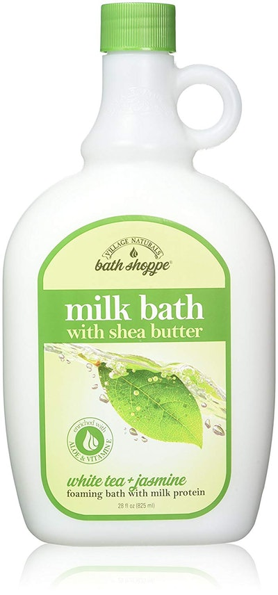 Village Naturals Bath Shoppe Milk Bath