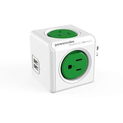 USB Wall Plug, Allocacoc Powercube