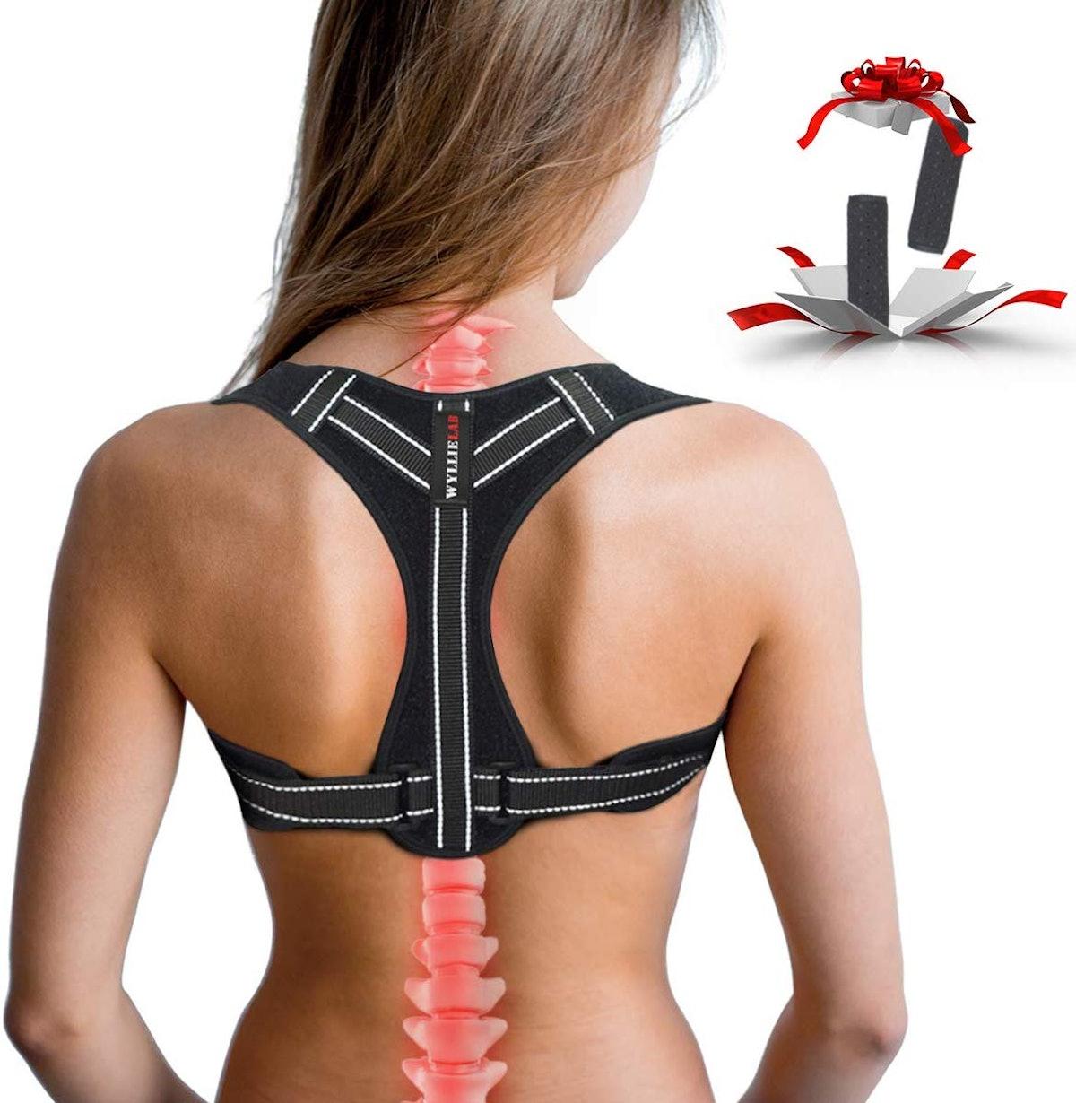 WYLLIELAB Posture Corrector