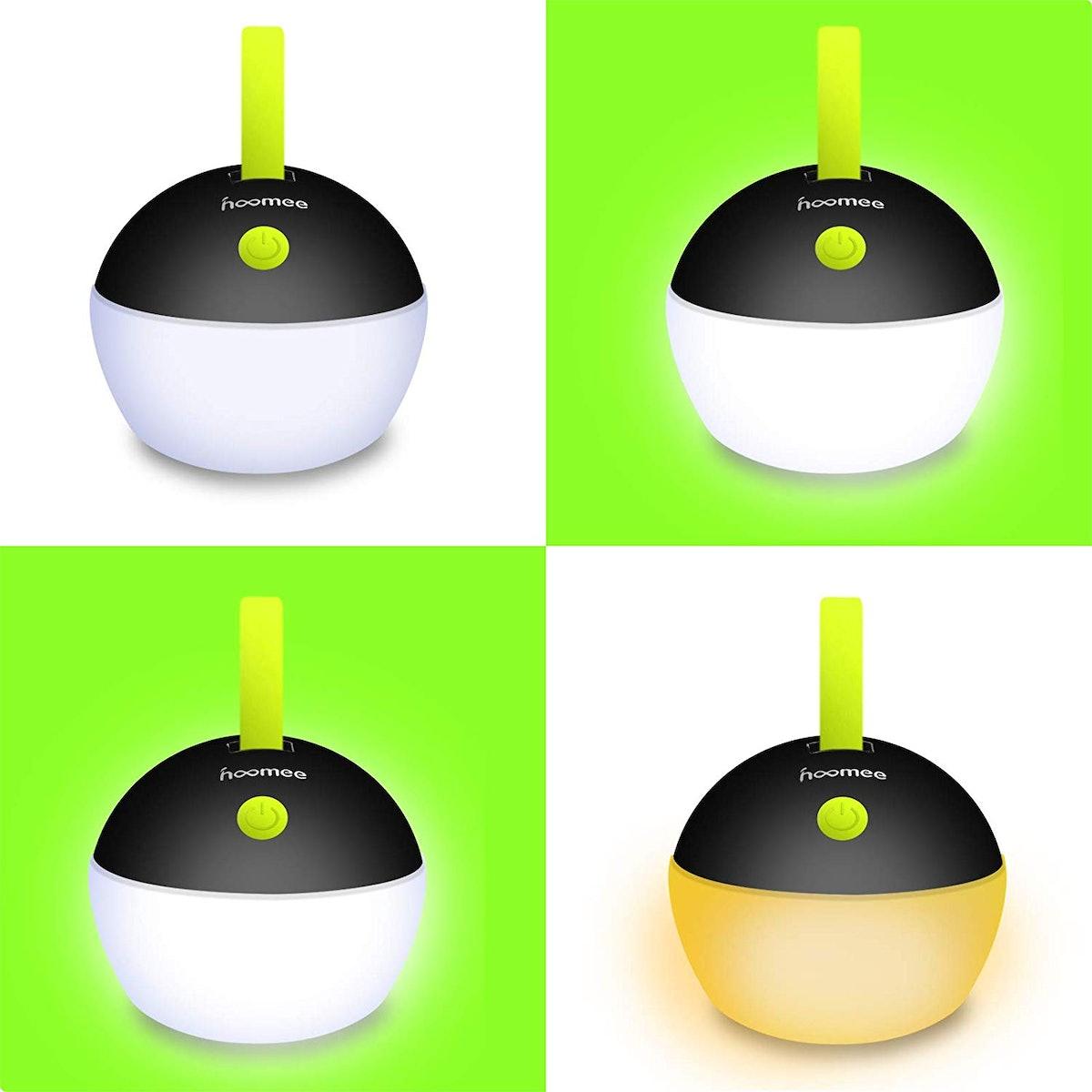 HOOMEE Portable LED Lantern