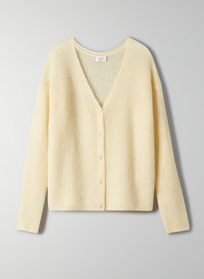 Wilfred Front To Back Cardigan