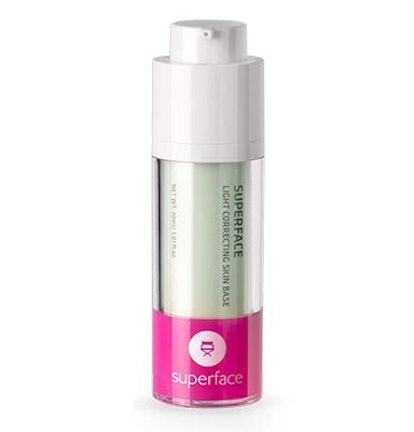 Superface Light Correcting Skin Base