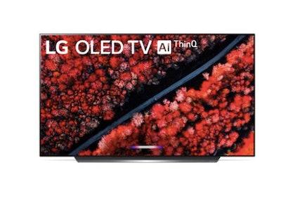 "LG 55"" Class OLED C9 Series 4K (2160P) Smart Ultra HD HDR TV"