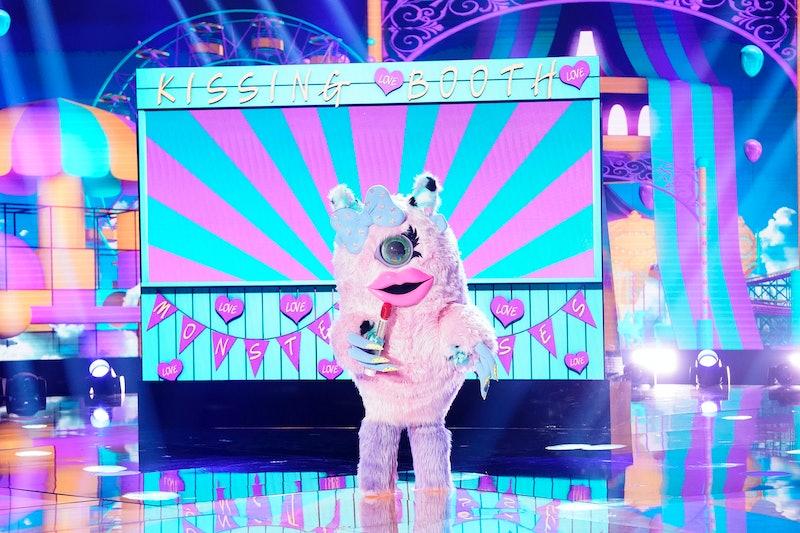 The Masked Singer returns for Season 3 on Feb. 2.