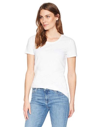 Amazon Essentials Crewneck Short-Sleeve T-Shirt (2-Pack)