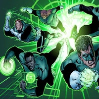 'Green Lantern' HBO Max release date, trailer, cast, and Arrowverse connections