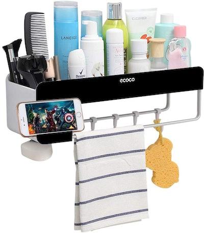 iHEBE Bathroom Shelf Organizer