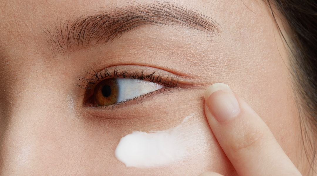 Eighteen B's new Defend + Nourish Eye Cream makes an argument for eye creams thanks to it's lightweight but effective formula.