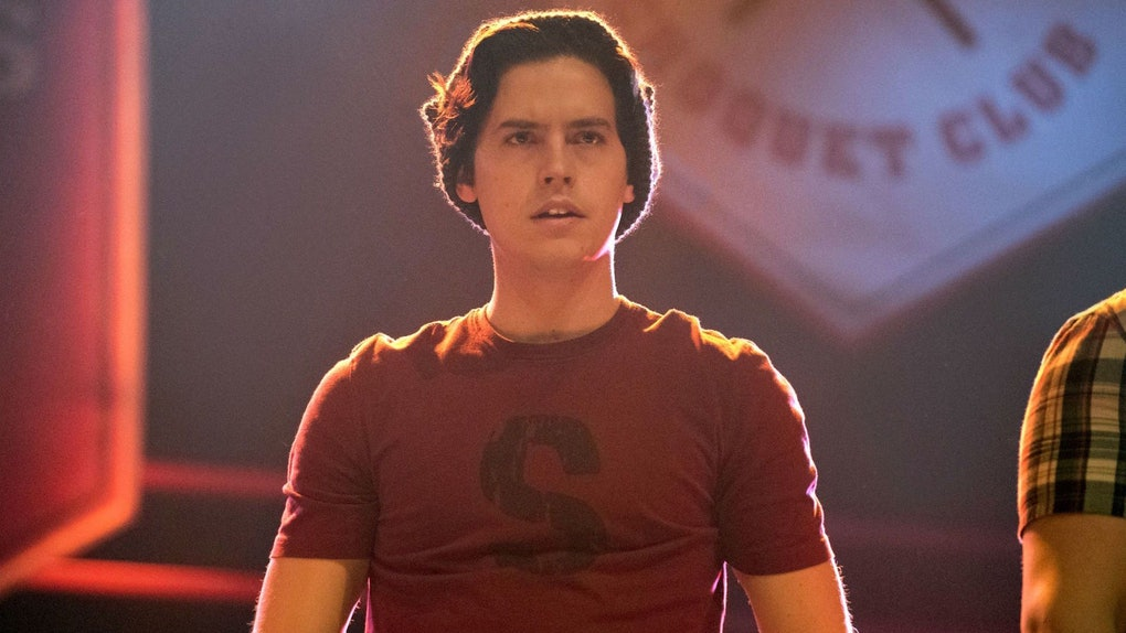'Riverdale's Season 4 musical episode will be 'Hedwig and the Angry Inch.'