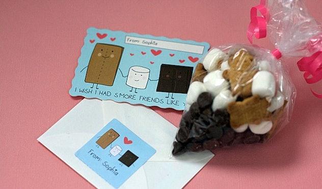 Valentine's Day treat idea for kids