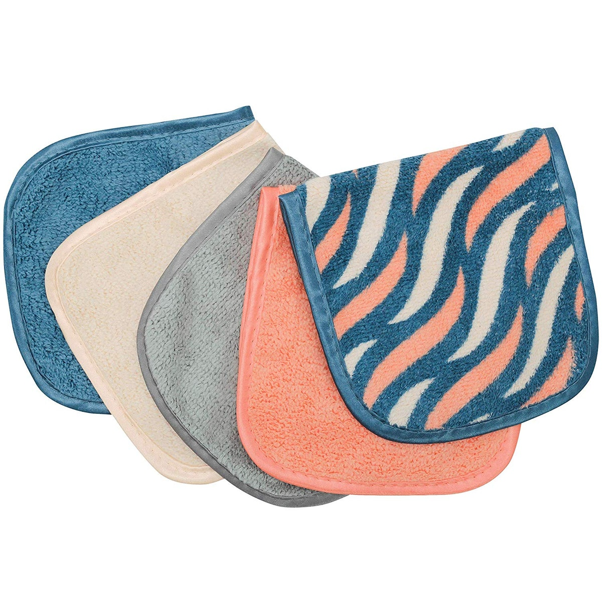 STS Always Off Makeup Cloths (5-Pack)