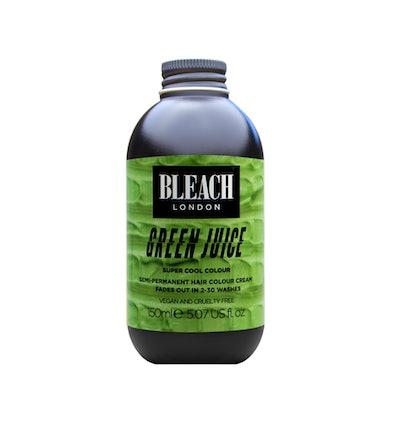 Bleach London Green Juice Super Cool Colour