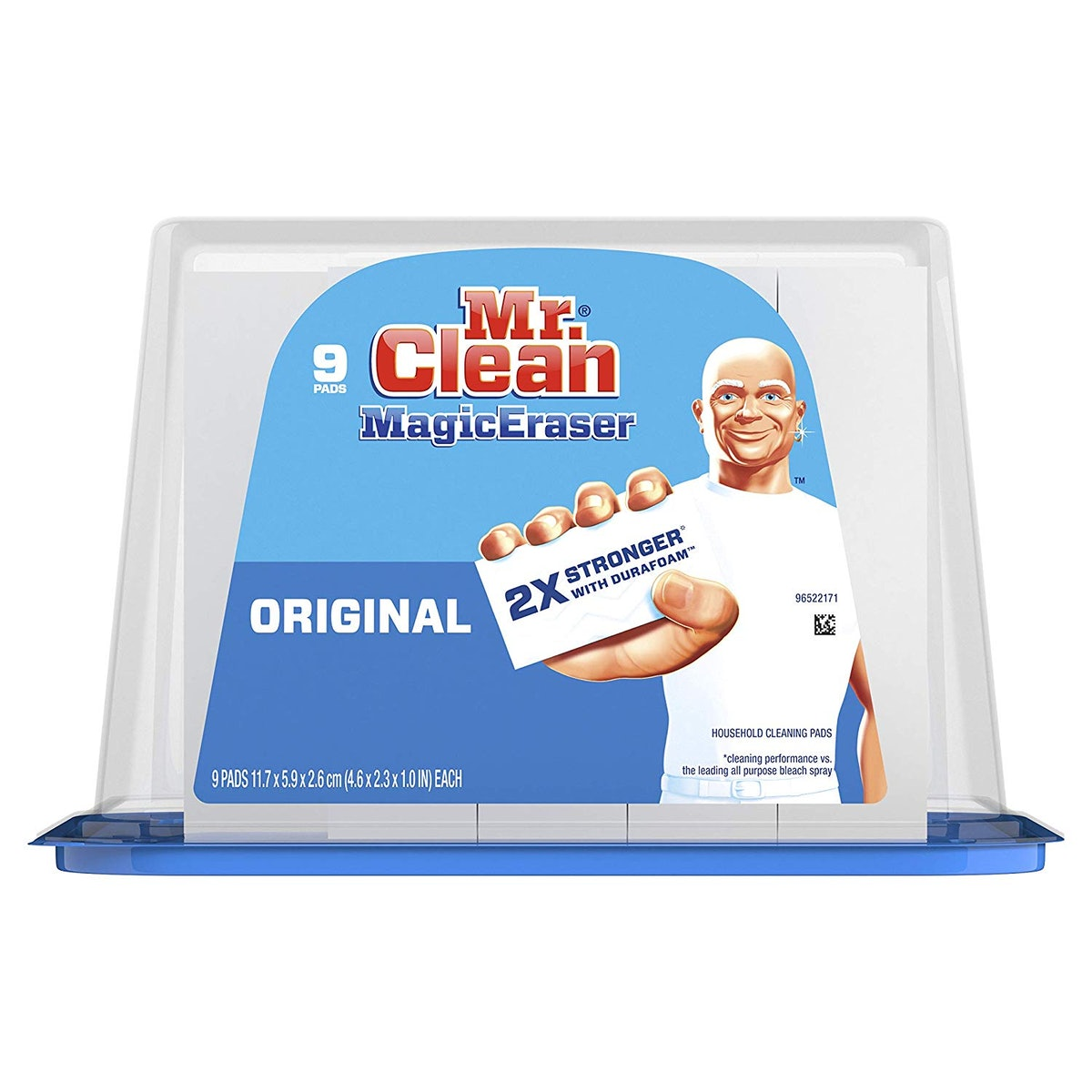 Mr. Clean Magic Eraser Cleaning Pads (9-Pack)