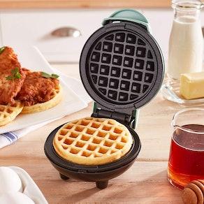 DASH Miniature Waffle Maker